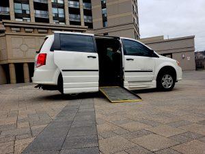 Accessible Taxi Toronto