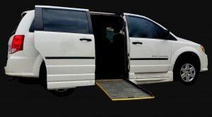 Accessible Taxi Fleet